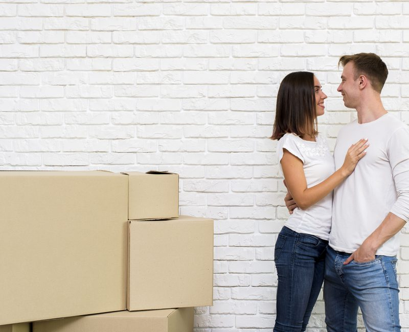 storage and removals made easy