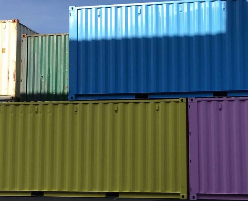 shipping container feature image